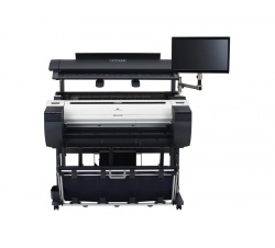 "Canon iPF785 MFP M40: 36"" Scan-to-Print, File, & Share Solution from RYAN Business Systems in Connecticut"