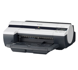 "Canon iPF510: 17"", 5-Color Printer From RYAN Business Systems in Connecticut"