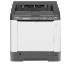 28 PPM Kyocera P6026cdn Color Network Printer from RYAN Business Systems in Connecticut