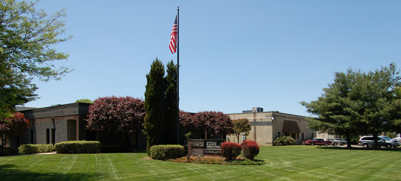 RYAN Business Systems In Connecticut