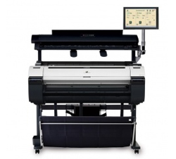 Canon iPF770 MFP M40 MFP Imaging System from RYAN Business Systems in Connecticut