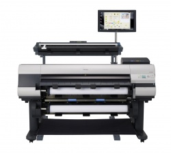 Canon iPF825 MFP from RYAN Business Systems in Connecticut