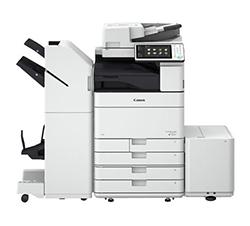 Canon Color Multi-Function Printers/Copiers