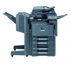 Kyocera Color Multi-Function Printers/Copiers