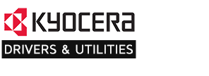 Kyocera Drivers and Utilities