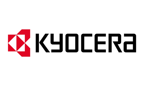 Kyocera is one of RYAN Business Systems partners