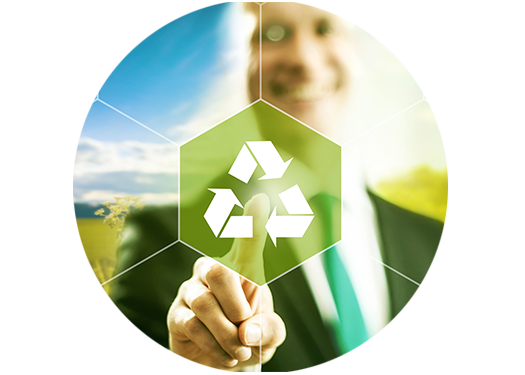 Printer Cartridge Recycling through RYAN Business Systems