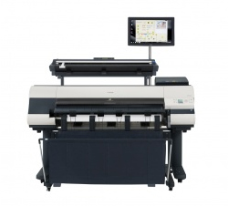 """Canon iPF815 MFP 44"""" from RYAN Business Systems in Connecticut"""