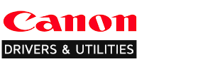 Canon Drivers and Utilities