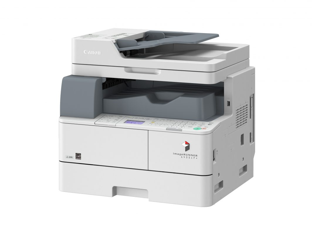 Black + White multi-function printers/copiers | Office