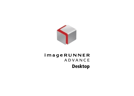 imageRUNNER ADVANCE Desktop