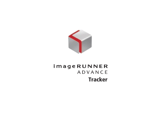 imageRUNNER ADVANCE Tracker eliminates the need for a dedicated server!
