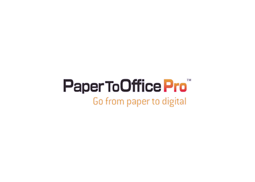 PaperToOffice Pro - convert scanned documents into editable electronic files