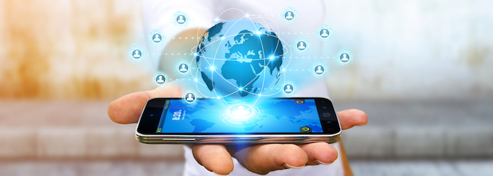 The Importance of Developing a Mobile Strategy , RYAN Business Systems