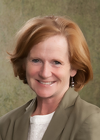 Joan Ryan, Systems Manager of RYAN Business Systems