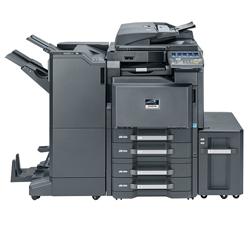 - Kyocera Multi-Function Printers/Copiers