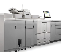Cut Sheet Digital Presses