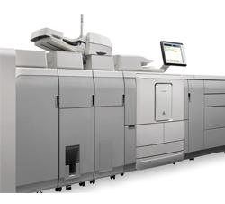 Cut Sheet Digital Presses