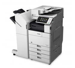 - Canon Multi-Function Printers/Copiers