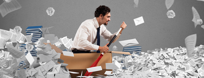 Are You Experiencing These Telltale Signs of an Inefficient Print Environment?, RYAN Business Systems