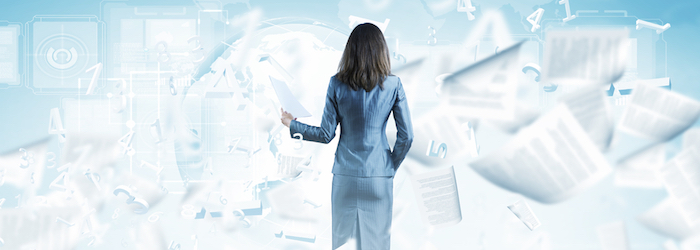 The Benefits of Digital Document Management Systems
