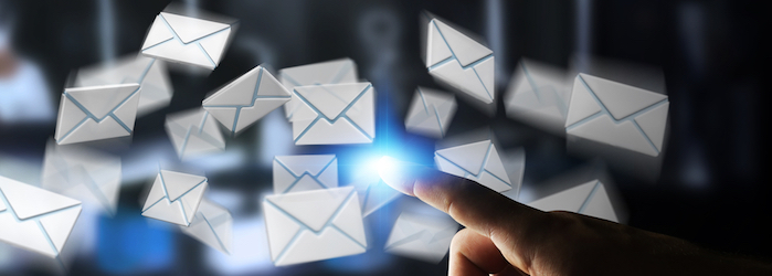 How to Take Control of Your Email Inbox, RYAN Business Systems
