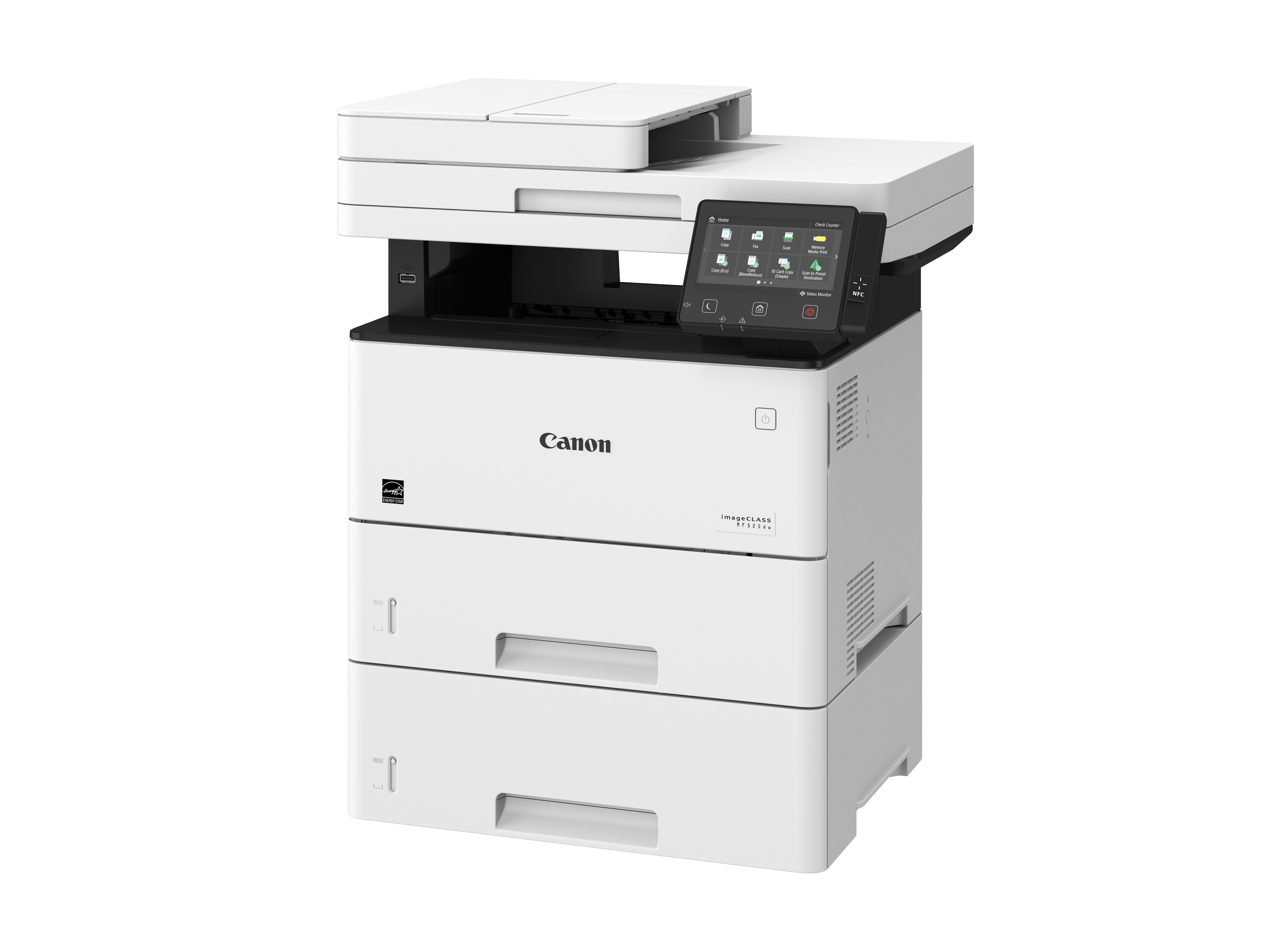 Canon imageCLASS MF525dw All-in-One | Laser Printer | RYAN