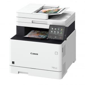 Canon COLOR imageCLASS Desktop Printers & MFP's