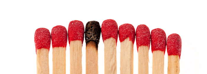 Strategies to Help Prevent New Manager Burnout | RYAN Business Systems