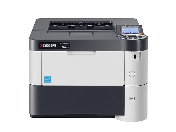 Kyocera B & W Desktop Laser Printers