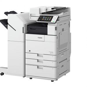 Digital Copiers & Digital Presses