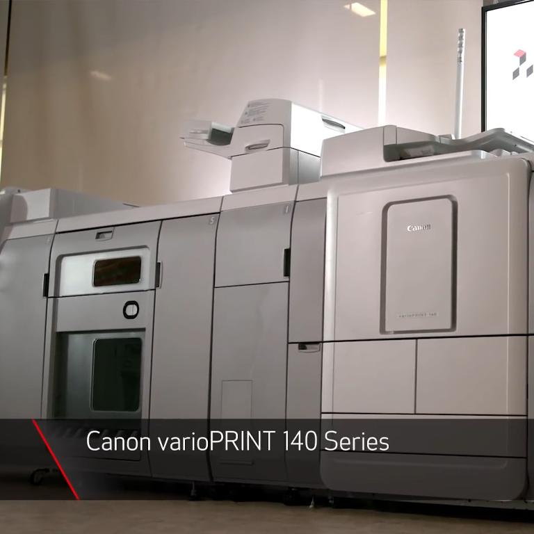 Canon Black & White Cut Sheet Digital Presses