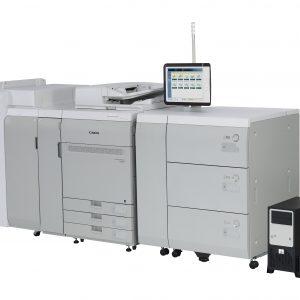 Color Cut Sheet Digital Presses